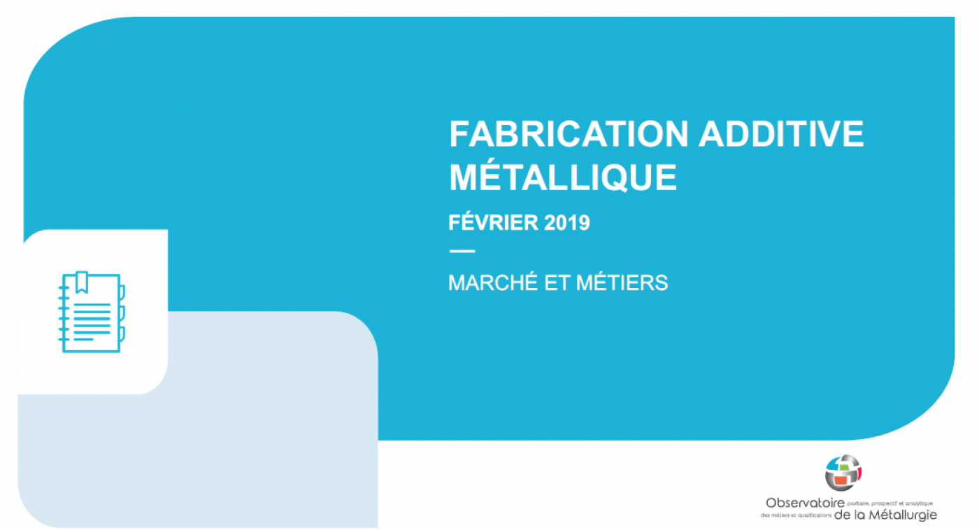 Fabrication-additive-2019