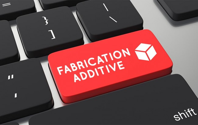 La fabrication additive